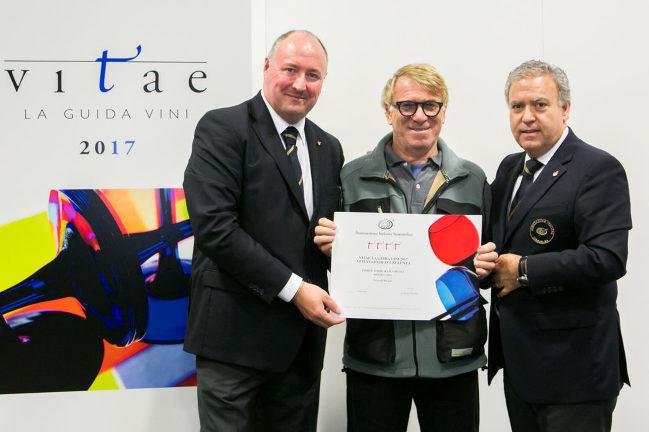 Premio Vitae 2017